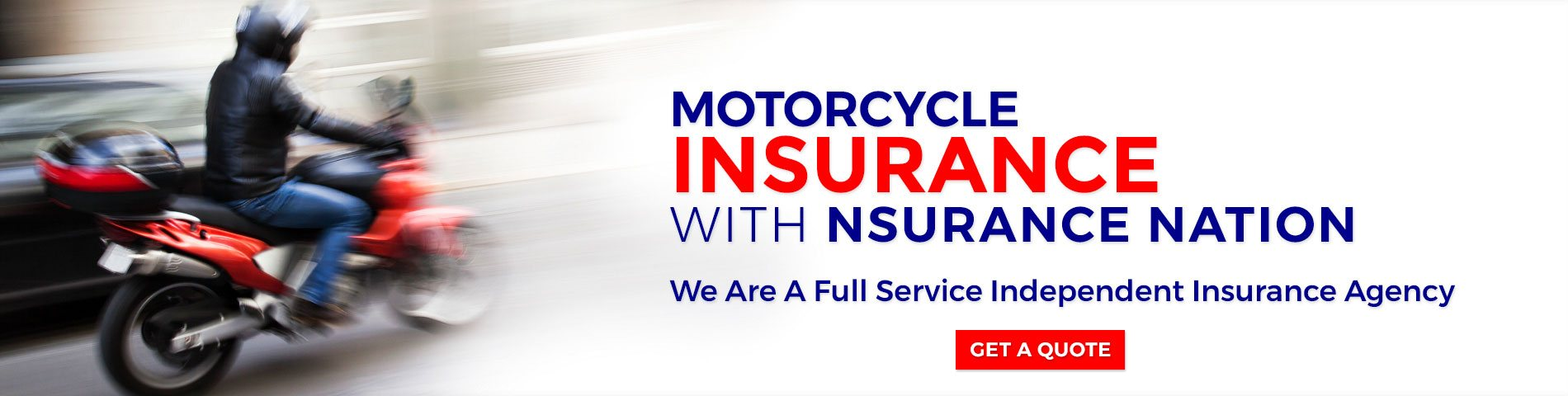 Motorcycle Insurance Quotes